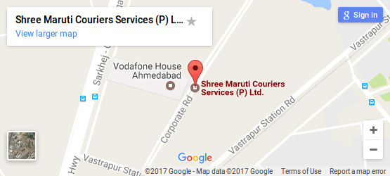 Conditions of Carriage | Shree Maruti Courier Service Pvt  Ltd